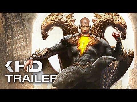 The Best Upcoming SUPERHERO Movies 2020 & 2021 (Trailers)