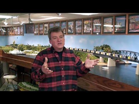 Weathered freight cars | Model railroad tips | Model Railroad Hobbyist | MRH