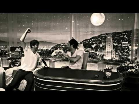 Mat Kearney - Deep Calls Out To Deep [Rare]