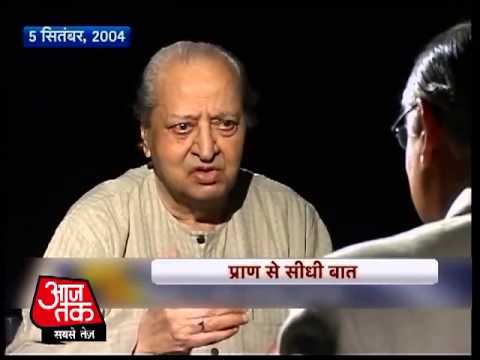 Seedhi Baat - Pran opened many secrets of life in seedhi baat