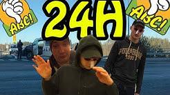OLTIIN 24H ABC:llä!!!