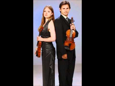 Pachelbel Canon Wedding Music For Violin Duo, Wedding Ceremony Music