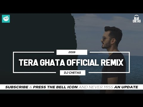 DJ Chetas - Tera Ghata Vs Attention Official Remix 2019 | Gajendra | Charlie | Team Of Indian DJ's