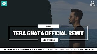 Gambar cover DJ Chetas - Tera Ghata Vs Attention Official Remix 2019 | Gajendra | Charlie | Team Of Indian DJ's