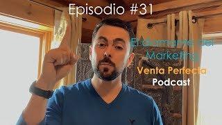 El diamante del marketing Venta Perfecta Podcast Episodio 31