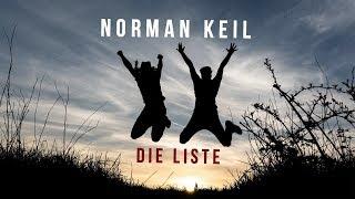 Norman Keil - Die Liste (offizielles Musikvideo)