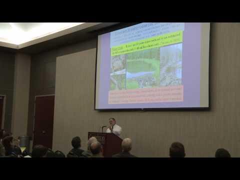 Climate Change and Soil - Dr. Verlon Barnes and Dr. Michael Wilson
