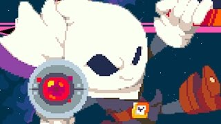 Flinthook Gameplay - NEW KING OF ROGUELIKES?? (PC Games 2017)