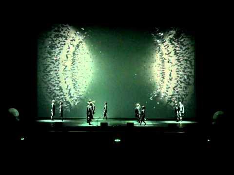 ATLANTIS / Magyar Nemzeti Nap / Hungarian National Day / Expo 2010 / Shanghai