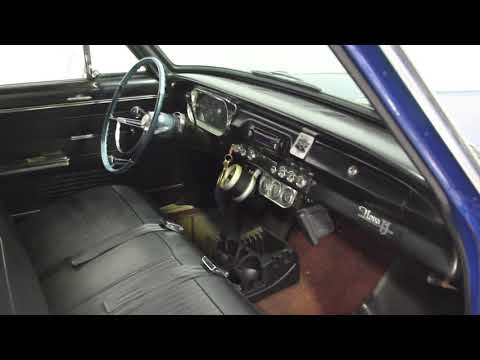 1354 TPA 1963 Chevrolet Nova Chevy II Wagon