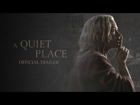 A Quiet Place | Trailer 2 | Paramount Pictures Indonesia