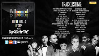 Billboard Top Hits Of 2012 (Dance Club / Electro House Edition) **FREE Download**