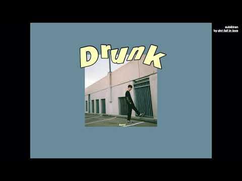 [THAISUB] keshi - drunk แปลเพลง