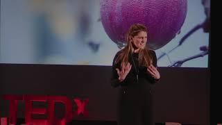 Katie Clarke: More Than Agreeing to Disagree | Katie Clarke | TEDxHieronymusPark