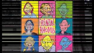 Watch Frenzal Rhomb Genitals Are Funny video