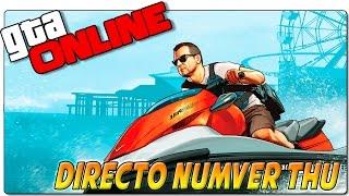 GTA 5 ONLINE PC | Misiones en Directo | GTA V ONLINE | #2