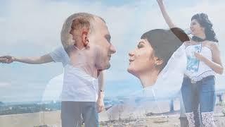 Свадьба в джинсах Jeans wedding 15.07.2017 Гуменюк Сергей и Надя Комсомольск-на-Амуре