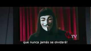 vuclip V le habla a los Argentinos.