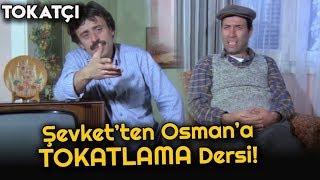 Tokatçı  - Şevket, Osman39;ı Araklamaya çalışıyor