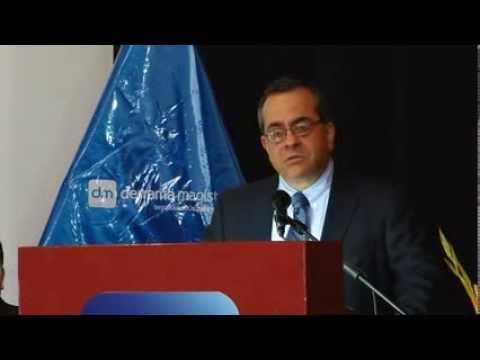 Maestros que inspiren - Jaime Saavedra, ministro de Educación