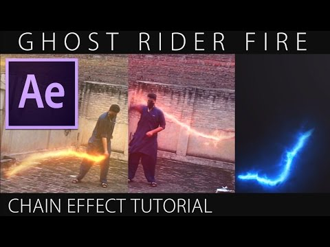 Musicas.cc - Baixar Ghost Rider Effect | Adobe After Effects and Element 3D