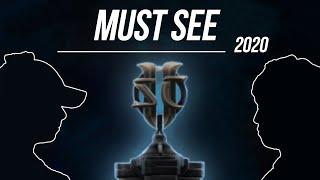 [SC2] Must See с Kaby #4 — лучшие матчи в StarCraft II