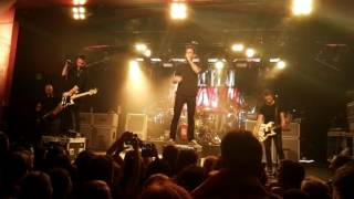 Gambar cover Simple Plan // uptwon Funk // Berlin Mai 2016