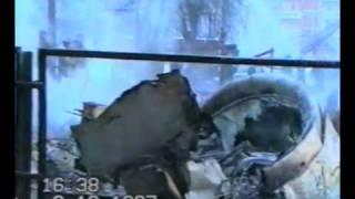 Иркутские авиакатастрофы