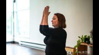 Episode 3 / Yoga pour le Cancer du Sein