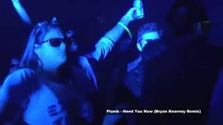 Plumb - Need You Now (Bryan Kearney Remix) [Official Live] Resimi