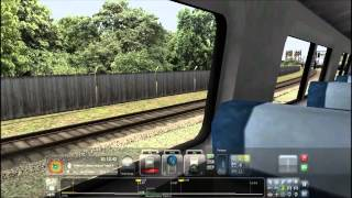 Train Simulator 2014 HD EXCLUSIVE: Amtrak Northeast Corridor Amfleet Passenger View Released
