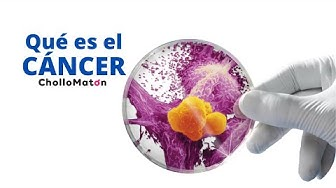 Imagen del video: SALUD: ¿Qué es el cáncer? Explicación, posibles causas y síntomas