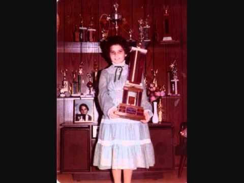Patti Lamoureux (Kusturok) Big John McNeil/Dusty Millers Reel.wmv