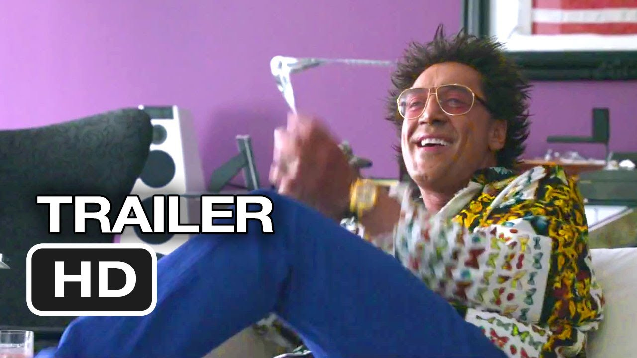 The Counselor TRAILER ... Javier Bardem