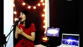 Em gái mưa ( Hương Tràm ) cover by Ngọc Transe