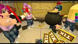 the funniest thing in the world error give elevator-roblox