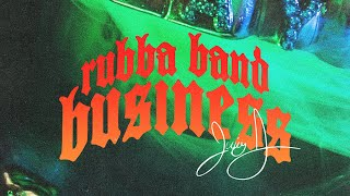 Juicy J - Dodgin' the Snakes (Rubba Band Business)