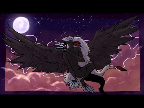 Sing Me To Sleep {Animation meme }