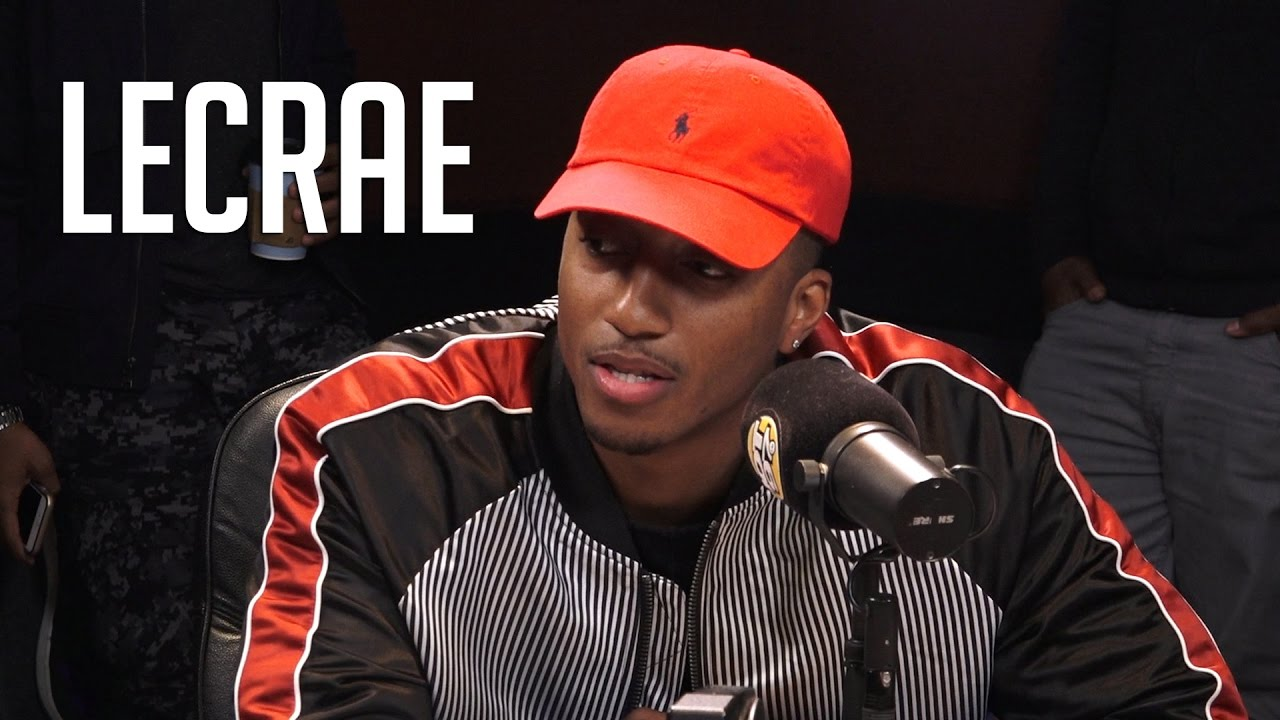Lecrae Speaks to Sway About 'White-Evangelicalism' & Hot 97