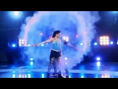 Faisal and vaishnavi dance champion 2017 le jaye jane kahan hawayein