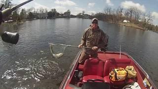 PB Walleye! Check it out