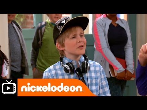 Nicky, Ricky, Dicky & Dawn | Nicknames | Nickelodeon UK