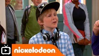 Nicky Ricky Dicky Dawn Nicknames Nickelodeon UK