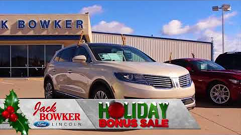 jack bowker ford lincoln youtube jack bowker ford lincoln youtube