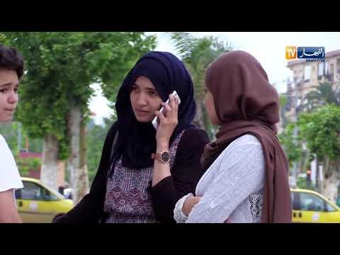 مزال كاين الخير في بلادنا الحلقة 9 رمي أخوه الصغير في الشارع لكي يرضي زوجته شاهد ردة فعل الجزائرين !