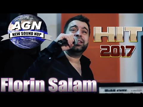 █▬█ █ ▀█▀ FLORIN SALAM 2017 - ARDE CAMASA PE MINE 2017 In Premiera CELE MAI NOI MANELE 2017