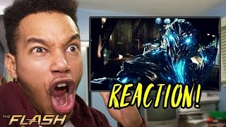 "The Flash Season 3 Episode 6 ""Shade"" REACTION!"
