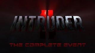 Toonami - Intruder 2 [The Complete Event] (HD 1080p)
