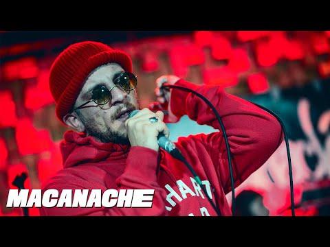 Macanache - Asta Sunt Eu (Rare Freestyle)