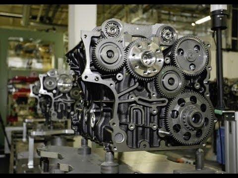 Lắp Ráp Động Cơ Khủng AMG Tại Nhà Máy Mercedes - Benz | Mercedes-Benz International